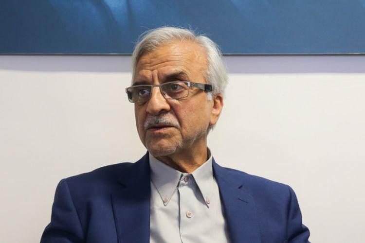 هاشمیطبا: روحانی دوست دارد تفکرش در دولت بعد هم حاکم باشد/ حرفهای احمدینژاد اثر ندارد چون همه خرابکاریها را کرد و رفت