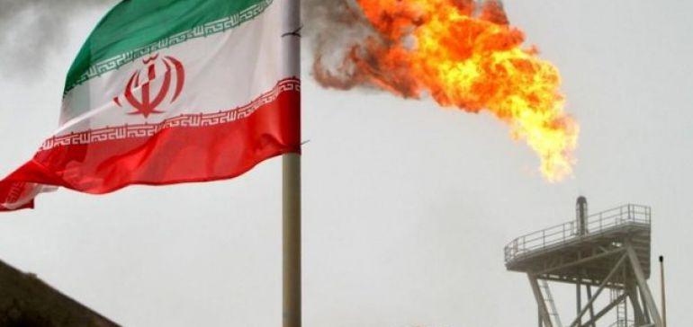 نفت سنگین ایران 7 دلار ارزان شد