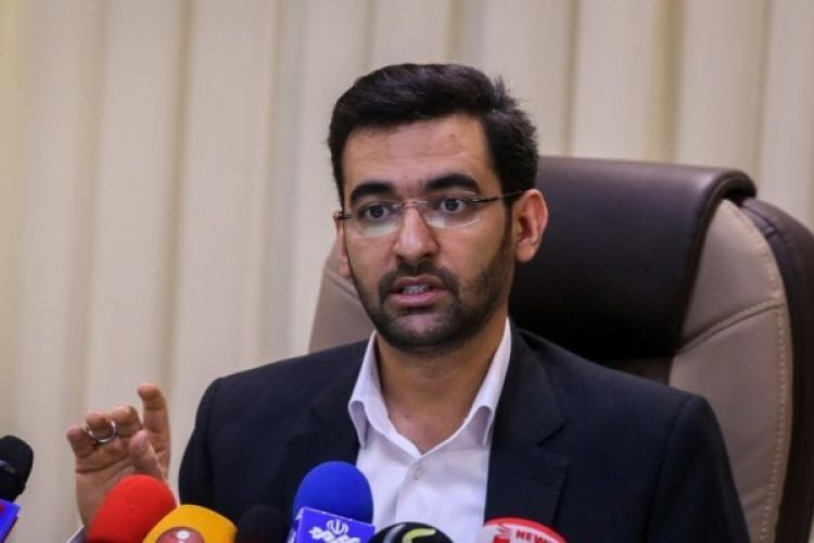 خبر خوب وزیر ارتباطات