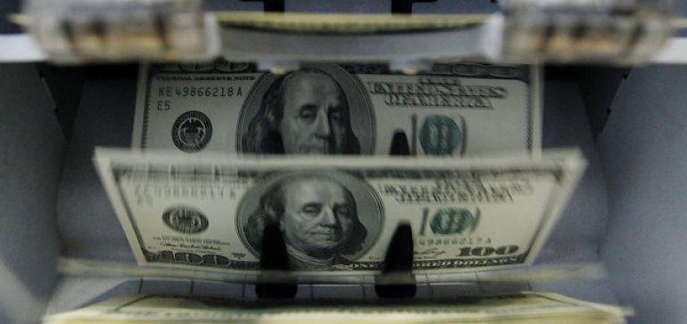 دلار 10185 تومان شد/ صرافیهای دولتی قیمت دلار را برای فروش به مردم  10 هزار و 185 تومان اعلام کردهاند