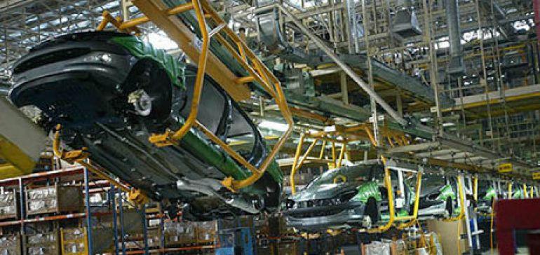 رشد 18درصدی تولید خودروهای سواری