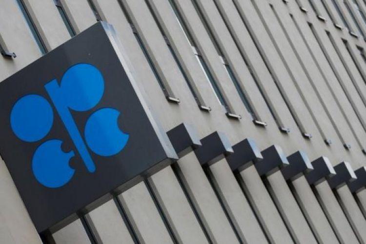 کاهش دوباره پیشبینی تقاضا برای نفت اوپک