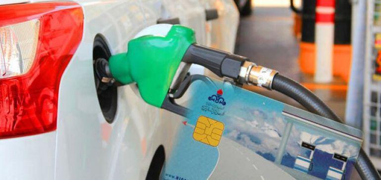 برای دریافت کارت سوخت دیگر به پست مراجعه نکنید