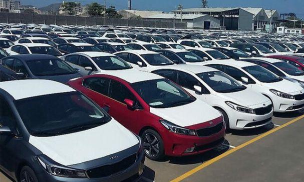 رایزنی برای واگذاری 1500 خودروی متروکه به مناطق آزاد