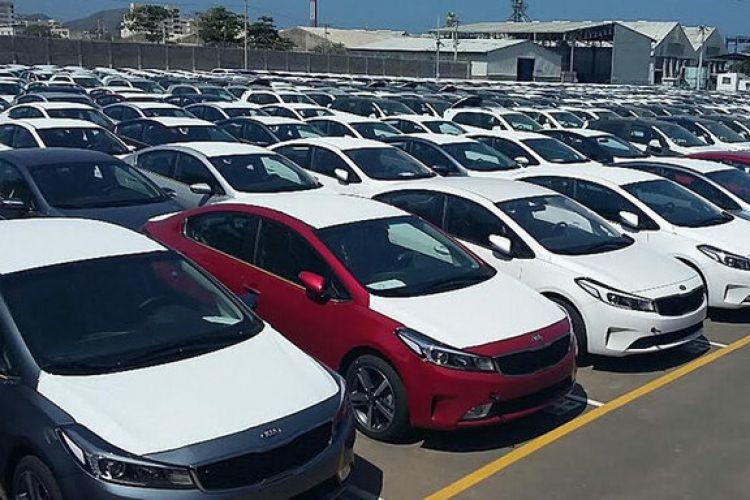 پایان مهلت ترخیص خودروهای دپو شده/ 6400 خودرو منتظر تمدید مهلت