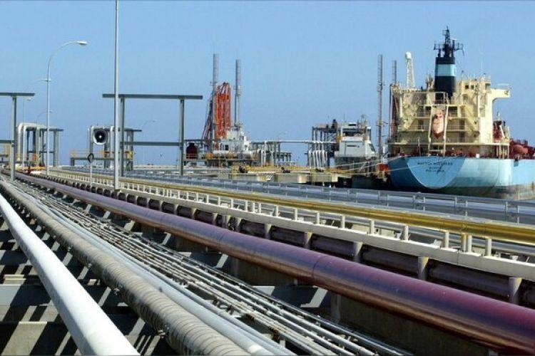 صادرات نفت ونزوئلا از سر گرفته شد