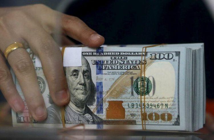 خیز دوباره دلار در معاملات جهانی