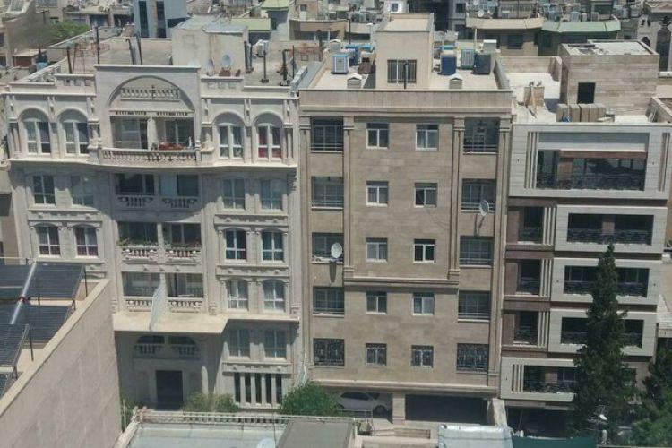 سلطان خرید و فروش مسکن در تهران با معامله 1000 خانه