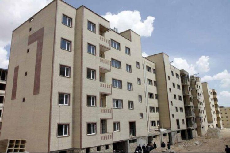 افزایش 3 درصدی ساخت واحدهای مسکونی