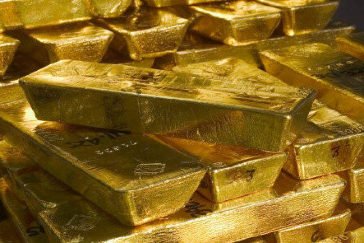 قیمت طلا نزول کرد
