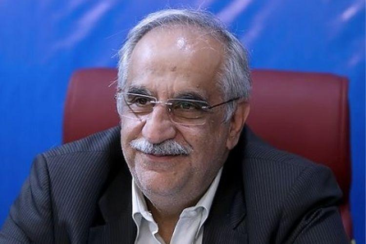 قدردانی کرباسیان از اقدامات نظام بانکی برای زلزلهزدگان کرمانشاه