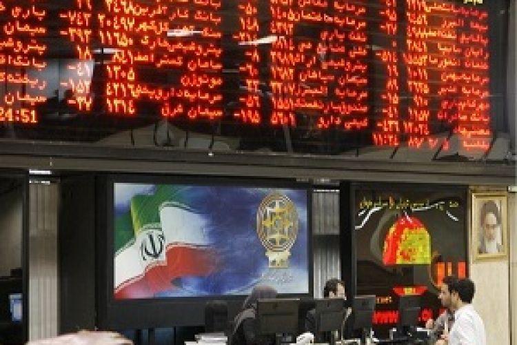 صعود شاخص بورس در آغاز معاملات
