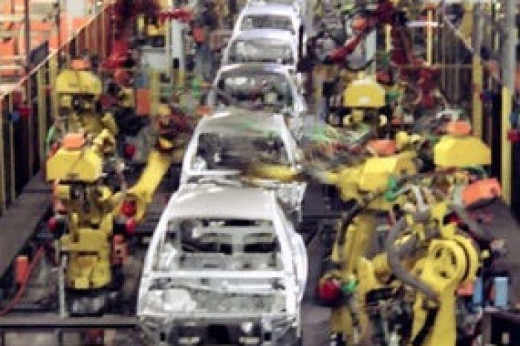 احتمال توقف تولید10خودرو بهدلیل مصرف سوخت