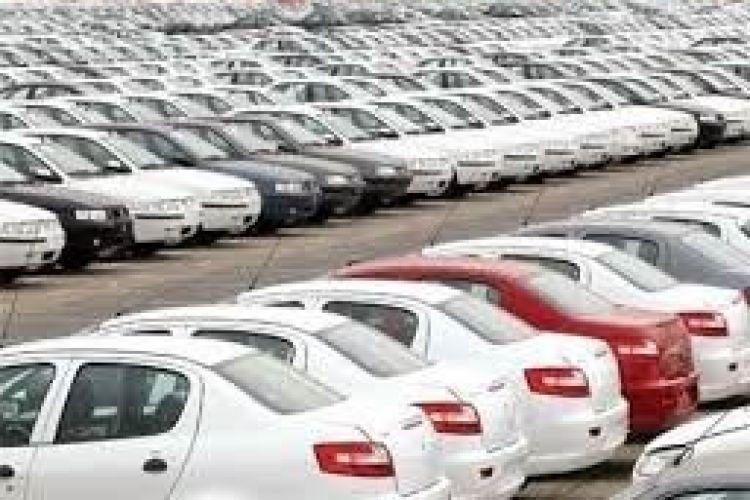 کاهش و افزایش قیمت چند خودروی داخلی