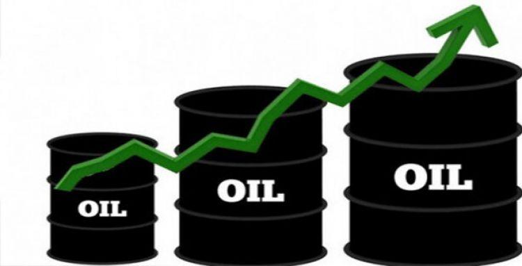 روند صعودی نفت ادامه یافت