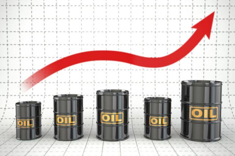 قیمت نفت در بالاترین رکورد 5 ماهه ایستاد