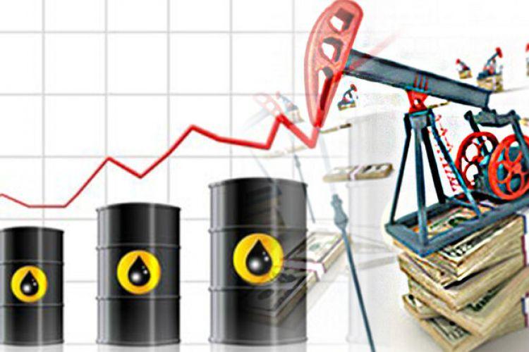 طولانیترین روند افزایشی قیمت نفت متوقف شد