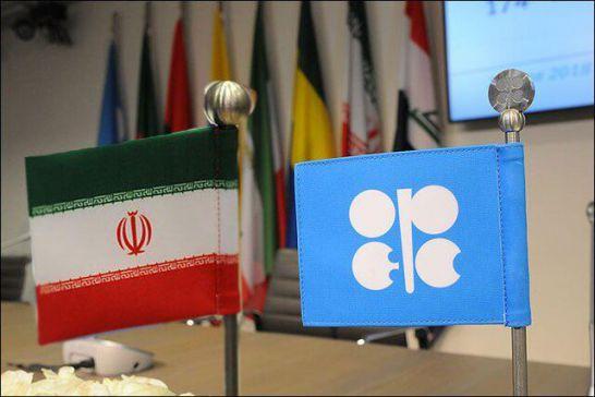 صادرات نفت ایران مانع افزایش تولید اوپک پلاس!