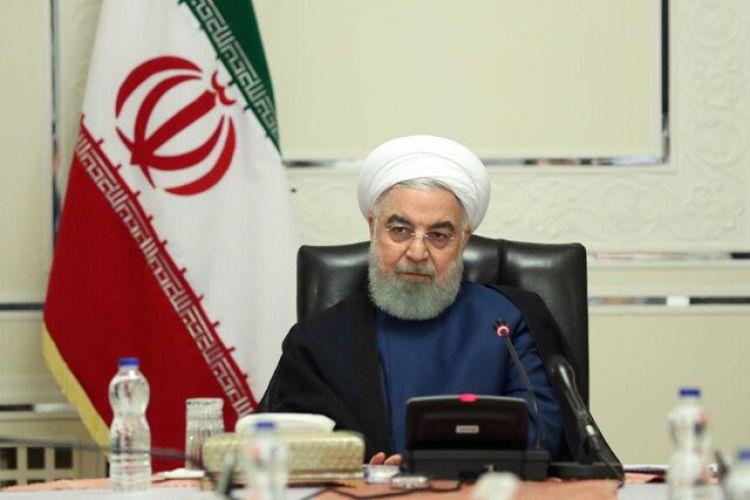 روحانی: صنعت برق در کشور به خودکفایی 90 درصدی رسیده است