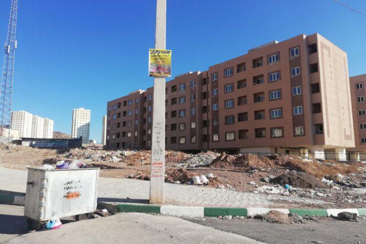 مشکل بازار مسکن با ساخت خانههای 25 تا 40 متری حل نمیشود