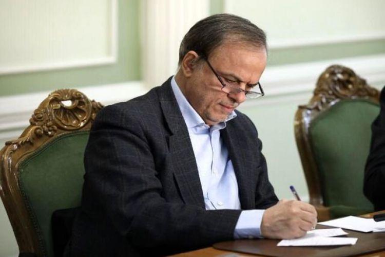 تاکید وزیر جدید صنعت بر تامین به موقع کالاهای اساسی و توجه به معیشت مردم