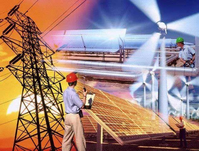 صنعت برق برای کاهش مصرف سوخت نیروگاهها دست بهکار شد