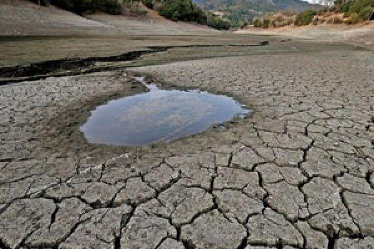 کاهش بیسابقه میزان بارش در 50 سال اخیر