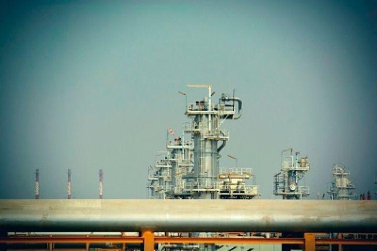 اجرای طرح پایتخت انرژی پاک در پارس جنوبی آغاز شد