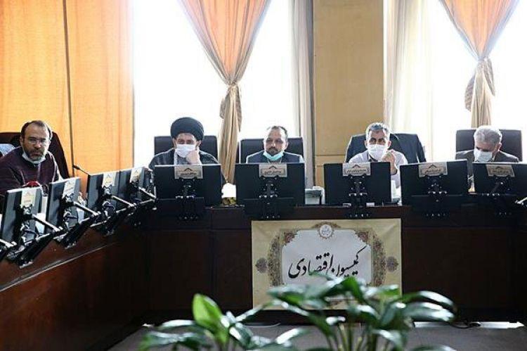 وزرای صمت و جهاد کشاورزی به کمیسیون اقتصادی فراخوانده شدند