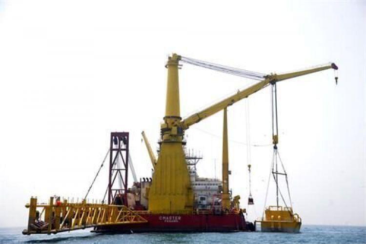 پایانه جاسک، ضامن استمرار صادرات نفت خام