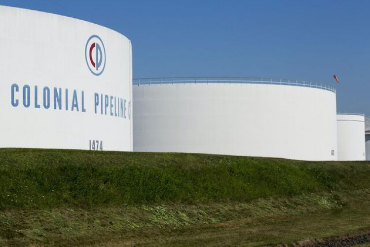 احتمال گرانی بنزین در پی تعطیلی بزرگترین شبکه خط لوله آمریکا