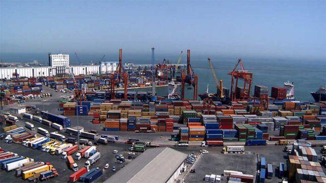 افزایش 430 درصدی واردات از عراق