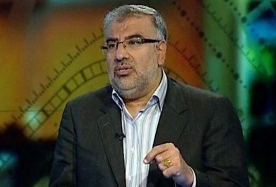بازدید وزیر نفت از پروژههای نفتی خوزستان