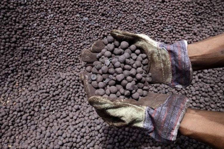 استفاده از فناوری ایرانی در تولید آهن اسفنجی فولاد میانه