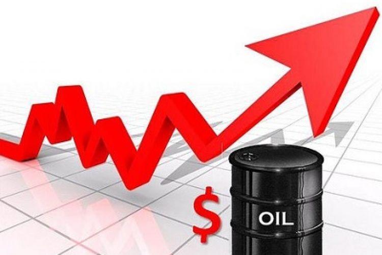 رکورد 2 ماهه نفت شکسته شد