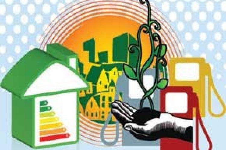 مصرف 41 درصد انرژی کشور در ساختمانها