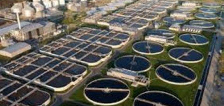 توسعه تصفیه خانه های فاضلاب استان تهران 300 میلیون یورو اعتبار نیاز دارد