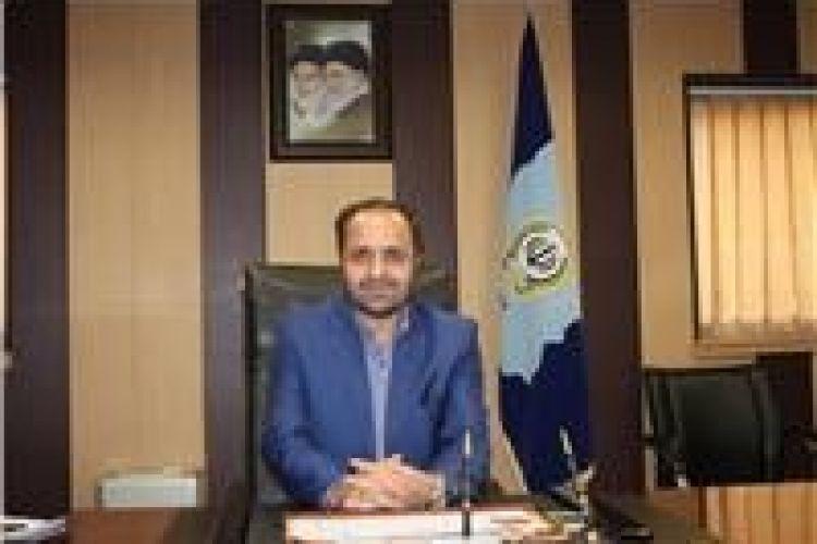 رشد منابع و تسهیلات بانک سپه در استان البرز