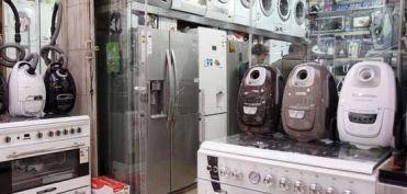 رواج خرید قسطی در بازار لوازم خانگی/ اگر کارخانجات افزایش قیمت ندهند ورشکسته میشوند