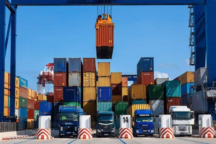 افزایش 6 درصدی صادرات کالاهای غیرنفتی