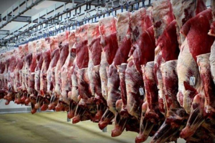اُفت 20 هزار تومانی قیمت گوشت در بازار