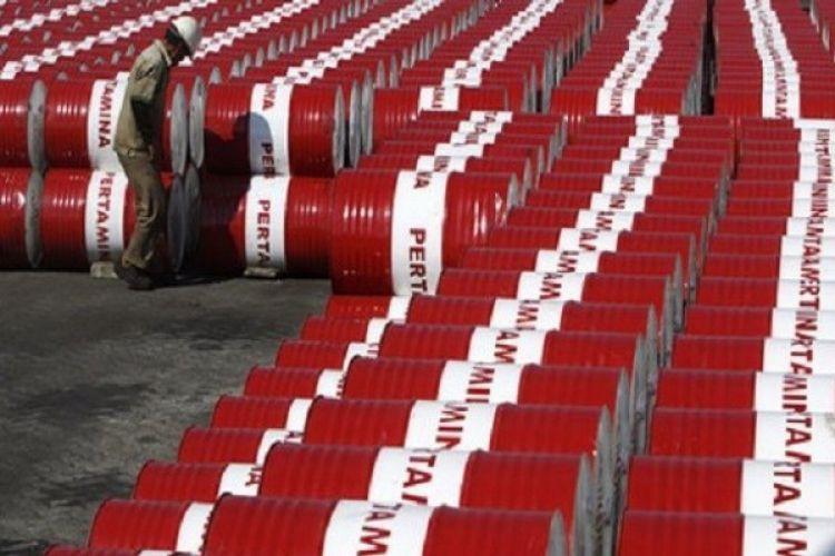 قیمت جهانی نفت (98/05/23)