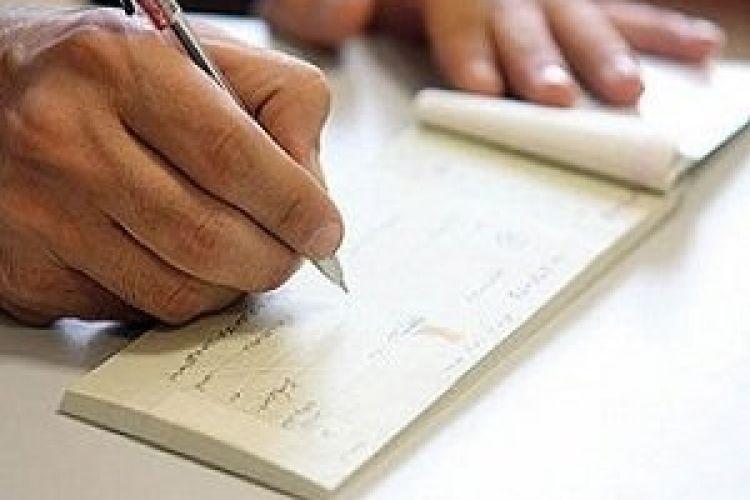 هشدار به صادرکنندگان چک بلامحل