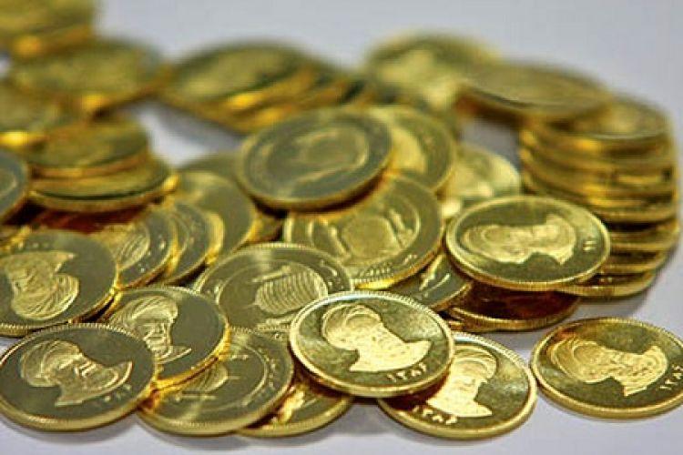 تلاطم و سوداگری سکه ضامن نترکیدن حباب بازار است