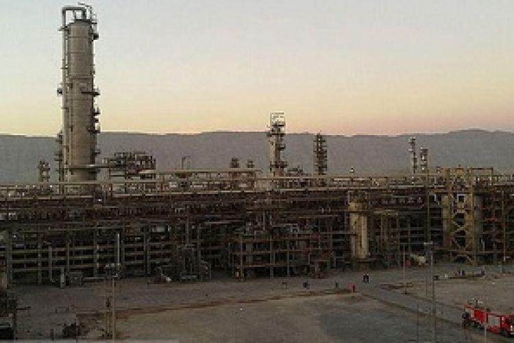 تولید نفت گاز کشور 8 میلیون لیتر بیشتر شد