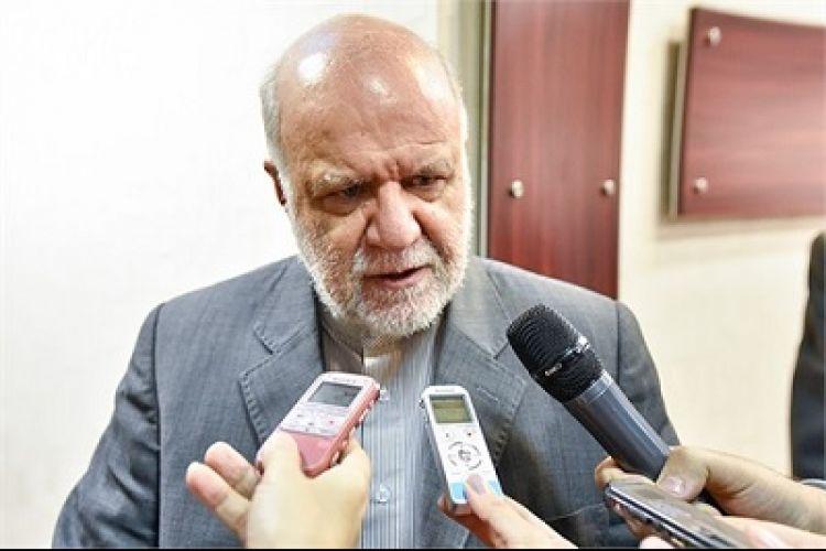 ایران آماده صدور گاز به پاکستان است