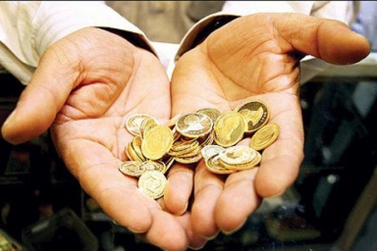رشد بهای آتی سکه همسو با بازار نقدی