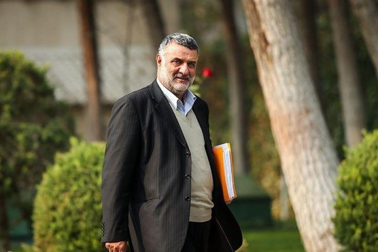 حجتی وزیر جهاد کشاورزی ماند