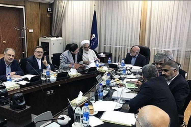 قرارداد توسعه فاز 11 در جلسه هیئت عالی نظارت بر منابع نفتی تایید شد