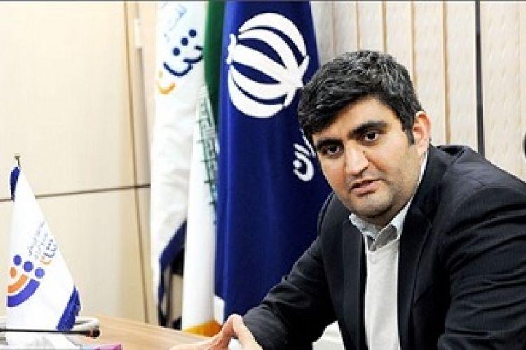 علیرضا صادق آبادی مدیرعامل شرکت ملی پالایش و پخش فرآوردههای نفتی شد